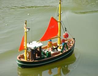 schiffe ferngesteuerte modelle